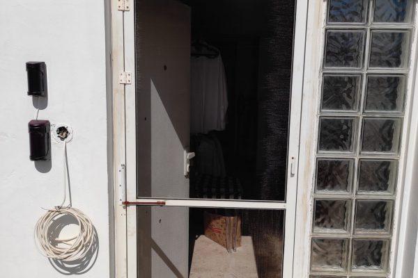 דלת רשת
